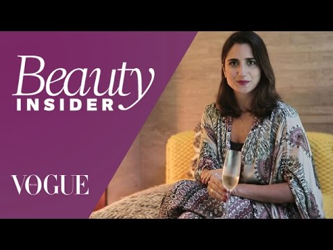 Beauty Insider no Aigai Spa, em São Paulo