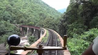 Nilgiri Mountain Railway, India