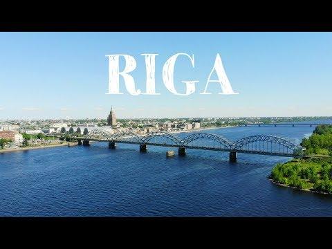 RIGA, Latvia | Let's Travel #23