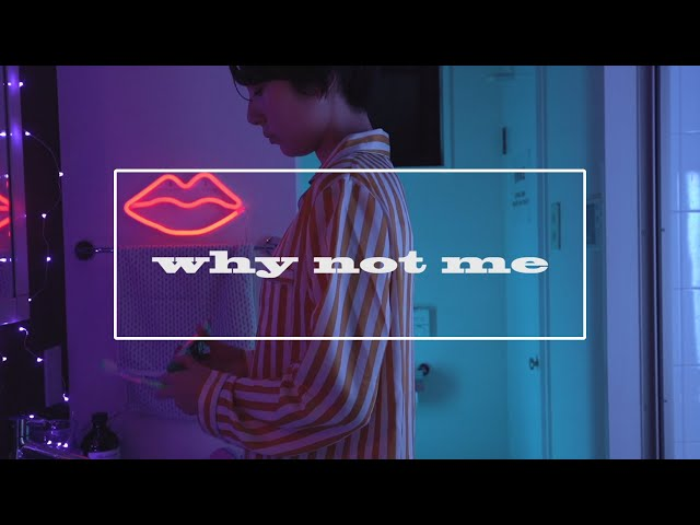 kolme / Why not me