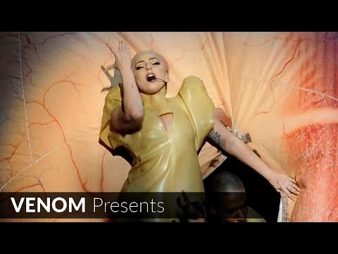98 Nights with Gaga: Episode 2 - Born This Way Live