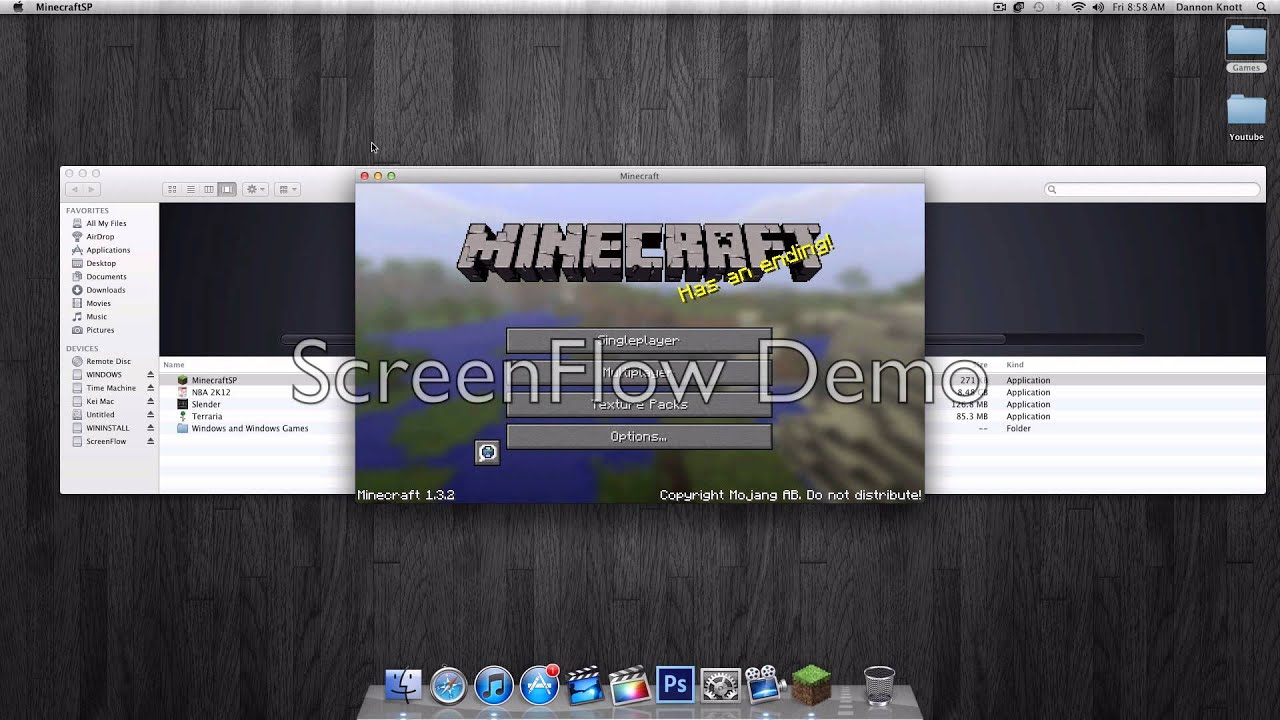 games for mac mini 2011