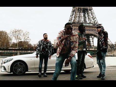 Ghetto Phénomène - Fais Le