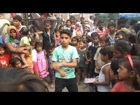 DDC - 2016- Encourage Slum Talent- Anand Vihar, Delhi. 26 September 2016- Organise By Molad