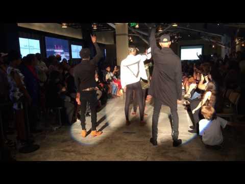 Walk Fashion Show Miami #WalkFashionShow #fblogger