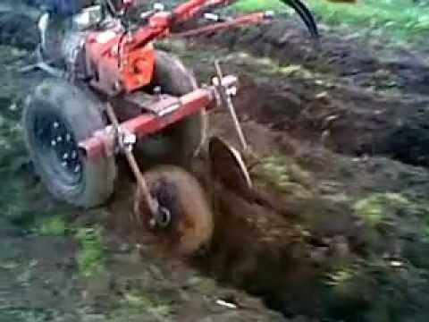 Окучник для картофеля | Fermer.Ru - Фермер.Ру - Главный.