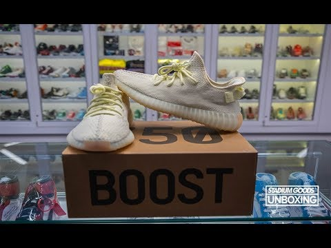 68589b38b70e5 Unboxing  adidas Yeezy Boost 350 V2
