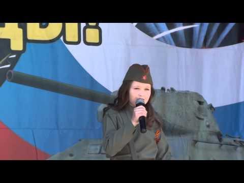 Егорова Анна -  О маленьком трубаче