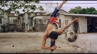 Убойный футбол. Син против хулиганов