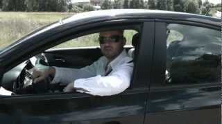 Тест-драйв от Иваныча  . .Chevrolet Cruze
