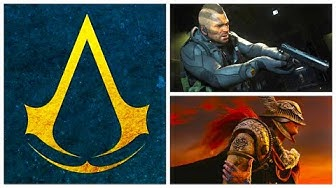 ИГРОНОВОСТИ Assassin's Creed Valhalla, Ремастер Modern Warfare 2, GTA 6, Elden Ring, Warzone
