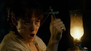 Angelica (2015) - Official Teaser Trailer - Jena Malone
