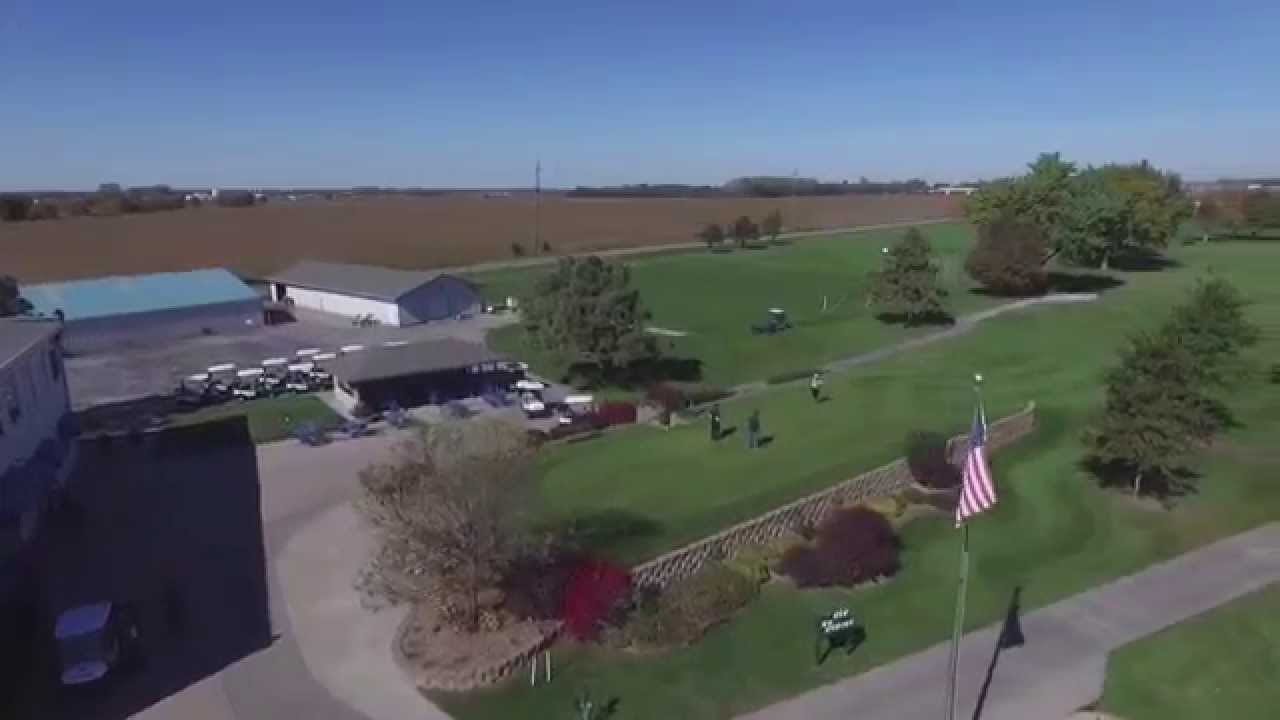 A day at The Pines Country Club Valley, NE - YouTube
