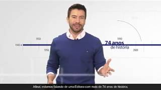 VÍDEO INSTITUCIONAL_EDITORA DO BRASIL