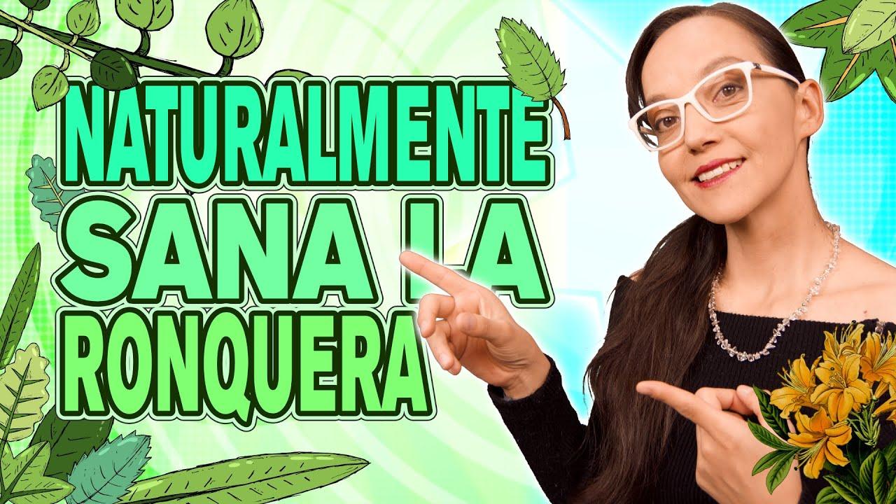 Como Curar La Afonia como quitar la ronquera | remedios caseros - ceci suárez clases de canto |  lapnayh