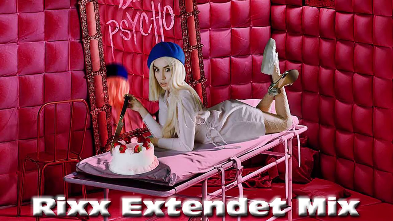 Ava Max - Sweet but Psycho (Rixx Extended Mix)