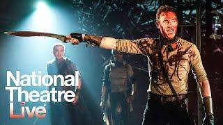 NTL: Coriolanus w/ Tom Hiddleston - Official Trailer