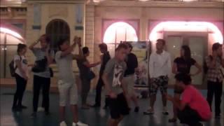 SC Movers - HARLEM SHAKE