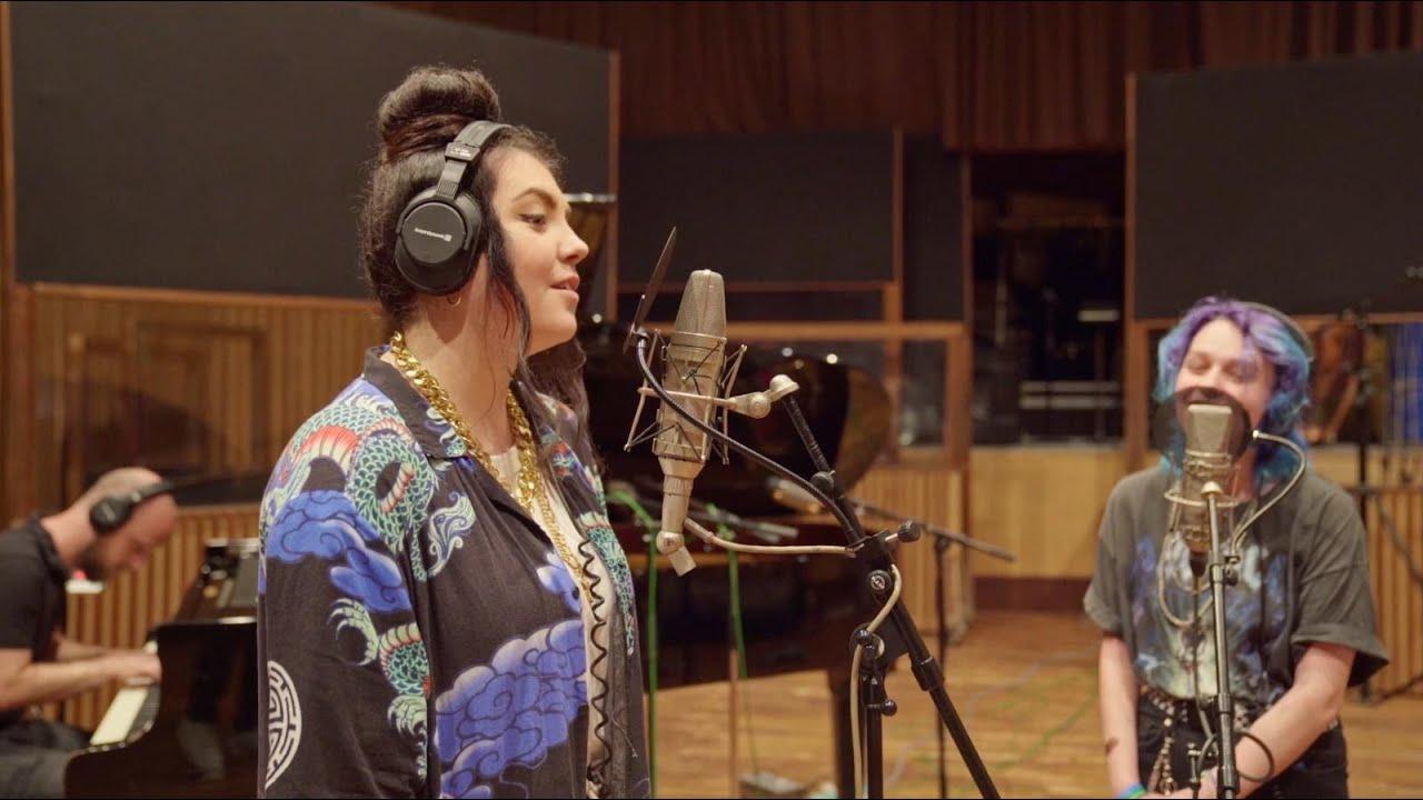 Amour censure - Session Live en duo avec Ana