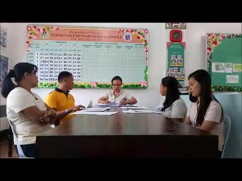 SCHOOL HEAD TEACHER CONFERENCE  eXCEL