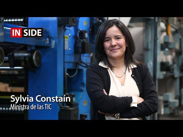 Sylvia Constaín