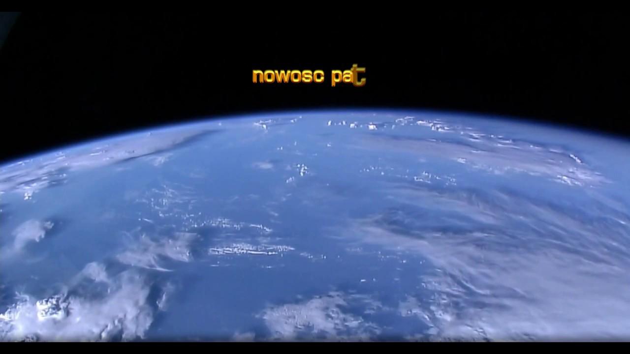 Ziemia widziana z kosmosu Ziemia z satelity film video HD ...