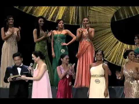 Binibining Pilipinas Gold 2013