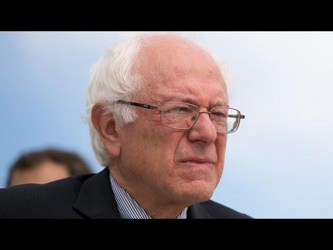 """The Daily Beast's Bernie Bashing Bias"""