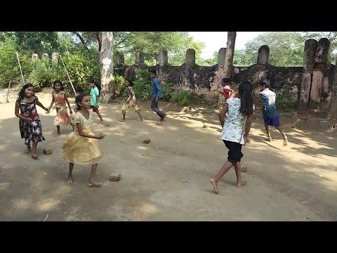 Best Child Game || kids game || Children Entertainment game || Lamsinga Kalahandi ||