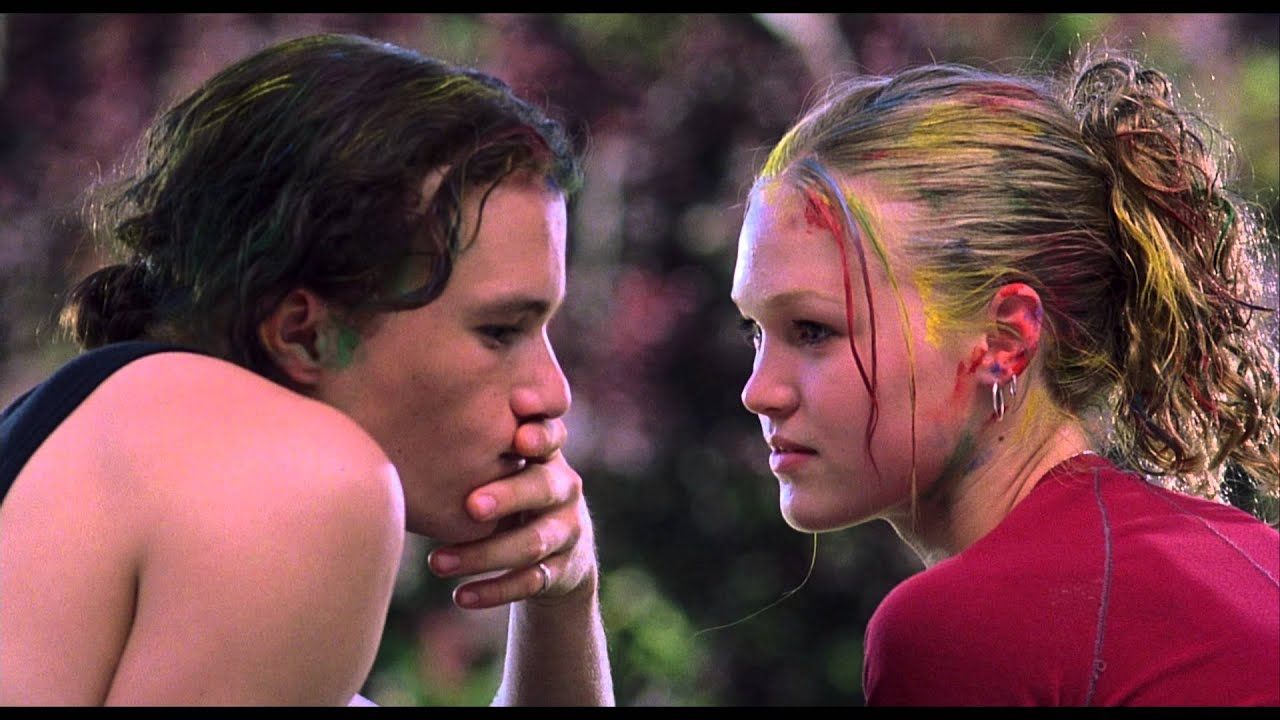 10 Things I Hate About You Trailer Youtube