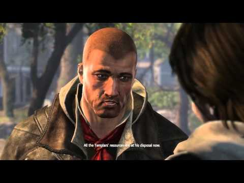 Assassins Creed Rogue Gameplay Pc HD  2015 Update V 1.1.0