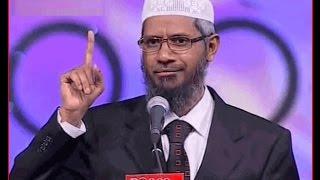 Zakir Naik´s & Co´s jealousy on Muslim TV Ahmadiyya - MTA