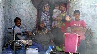 Suriyeli mülteciler: Bir yanda can diğer yanda vatan - BBC TÜRKÇE