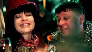 Смотреть клип Алиса Мон И Бубнов Константин - Новый Год