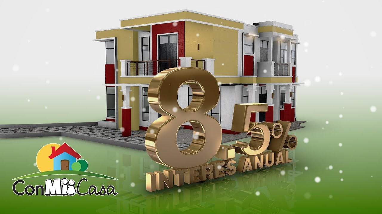 Conmicasa construye tu casa youtube for Construye tu casa en 3d