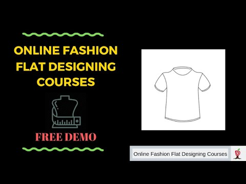 Online Fashion Schools