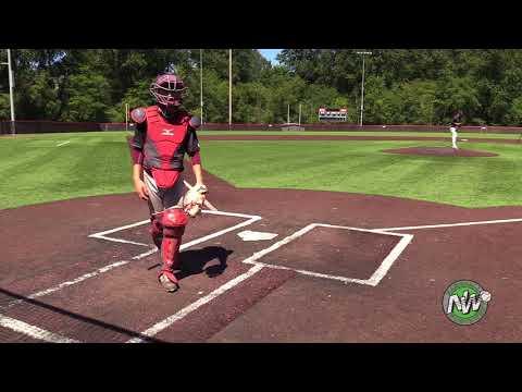 Jared Johnson — PEC - LHP - Eastlake HS(WA) -July 26, 2017