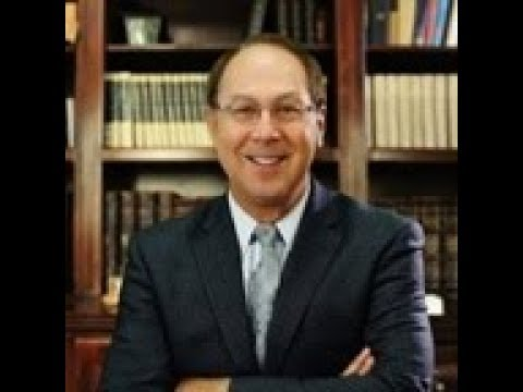 """Richard Kravitz Lecture: """"The 10-K & the Search for Meaning-Has Financial Reporting Lost Its Way?"""""""