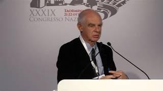 XXXIX CONGRESSO NAZIONALE ANDAF - Luca Ricolfi