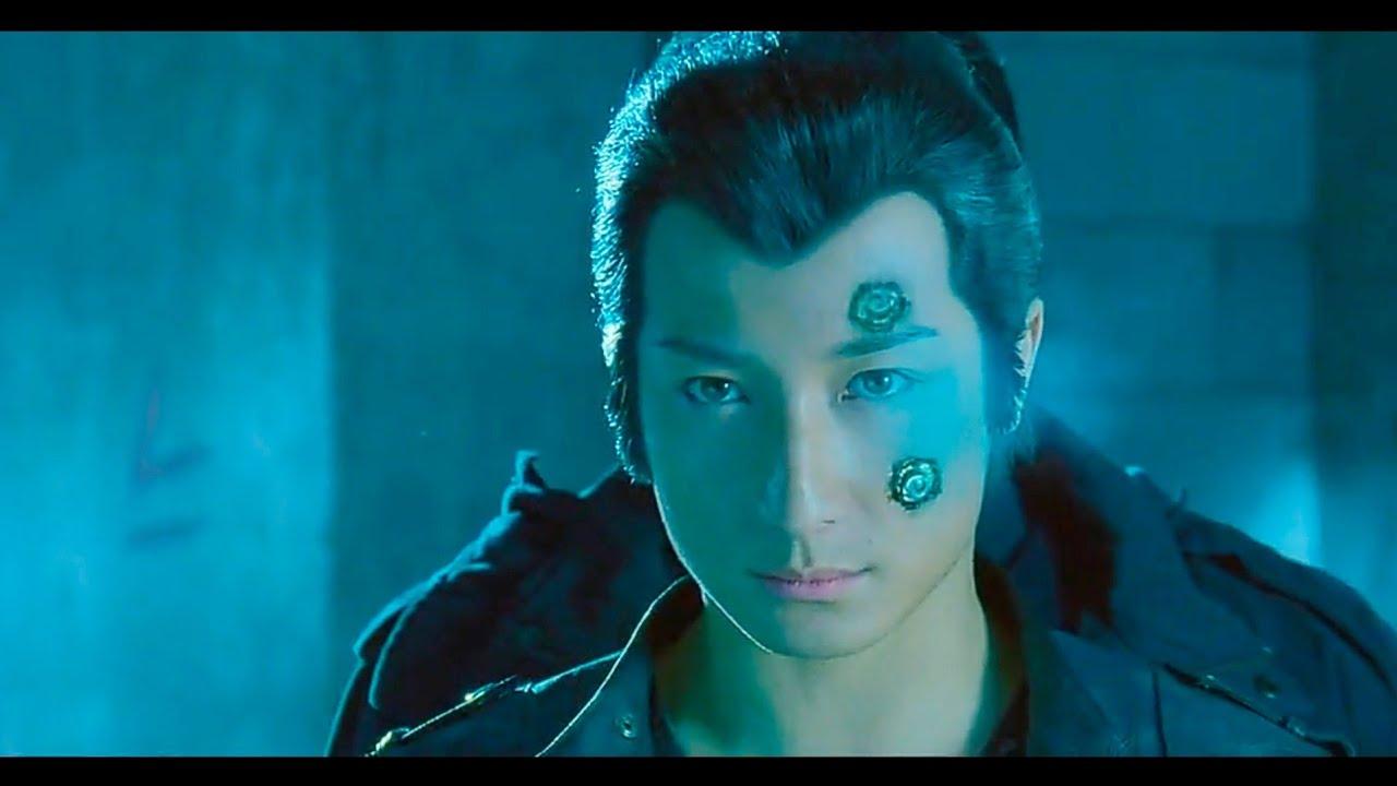 Download Kung Fu cyborg fight scene  Hindi 