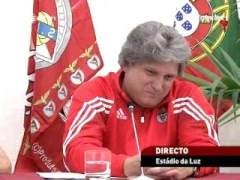 Vasco Jorge Pulido Jesus Valente
