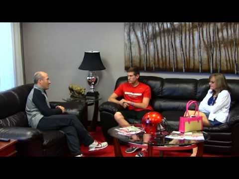 Houston Cougar Football Scholarship Reveal