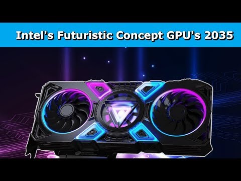 Intel's Futuristic GPU's, Apple's Mac Pro, RTX Refresh & RTX 2070 Ti Leaks