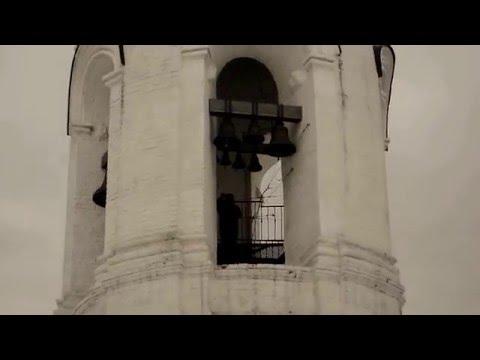 Храм Вознесения в Коломенском - колокольный звон