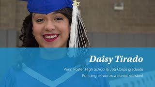 Career & College Pathways: Success Stories from Penn Foster Graduates