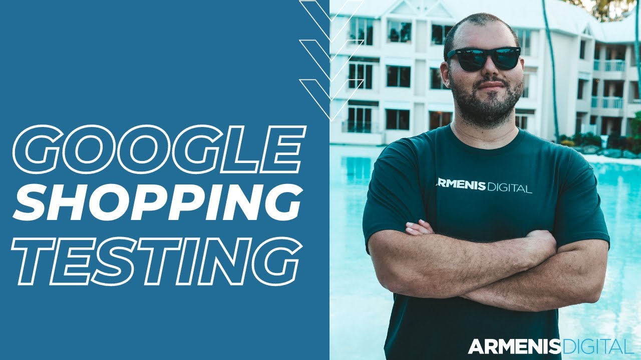 Google Shopping Ads Shopify Store & Merchant Feed Setup Tutorial