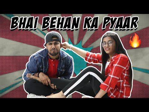 Bhai Behan Ka Pyaar   Yogesh Kathuria Feat. SAMREEN ALI