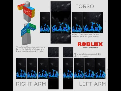 How To Make A Roblox Shirt 2018 - how to make t shirt in roblox 2018 windows 10