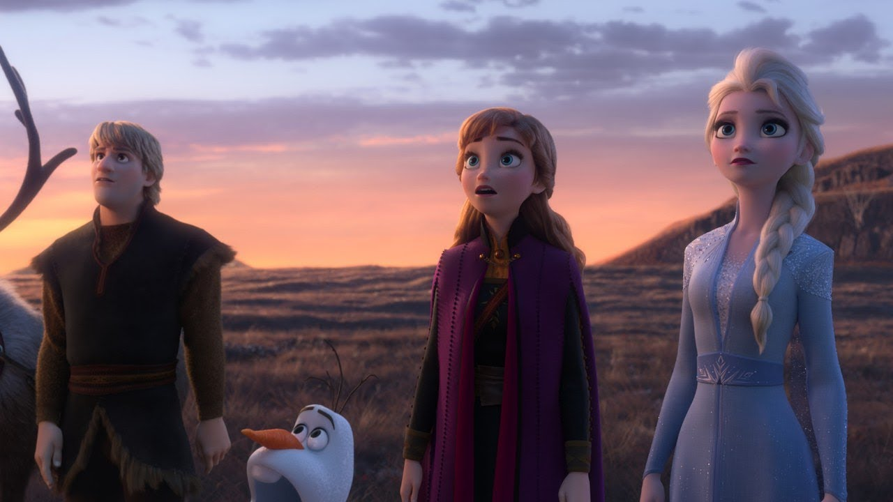 Frozen 2: Elsa is a queer icon. Why won't Disney embrace that idea?