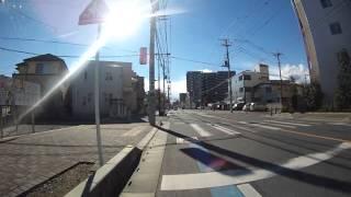 坂戸駅東口通り